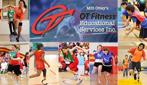 OT Fitness Educational Services Inc.Company information.