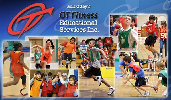 OT Fitness Educational Service